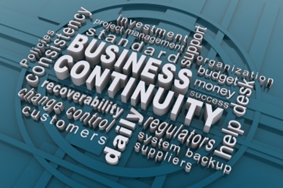Business Continuity & D.R.